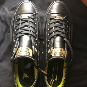 Black History Month Limited Edition Converse